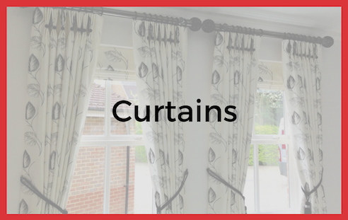 our curtains